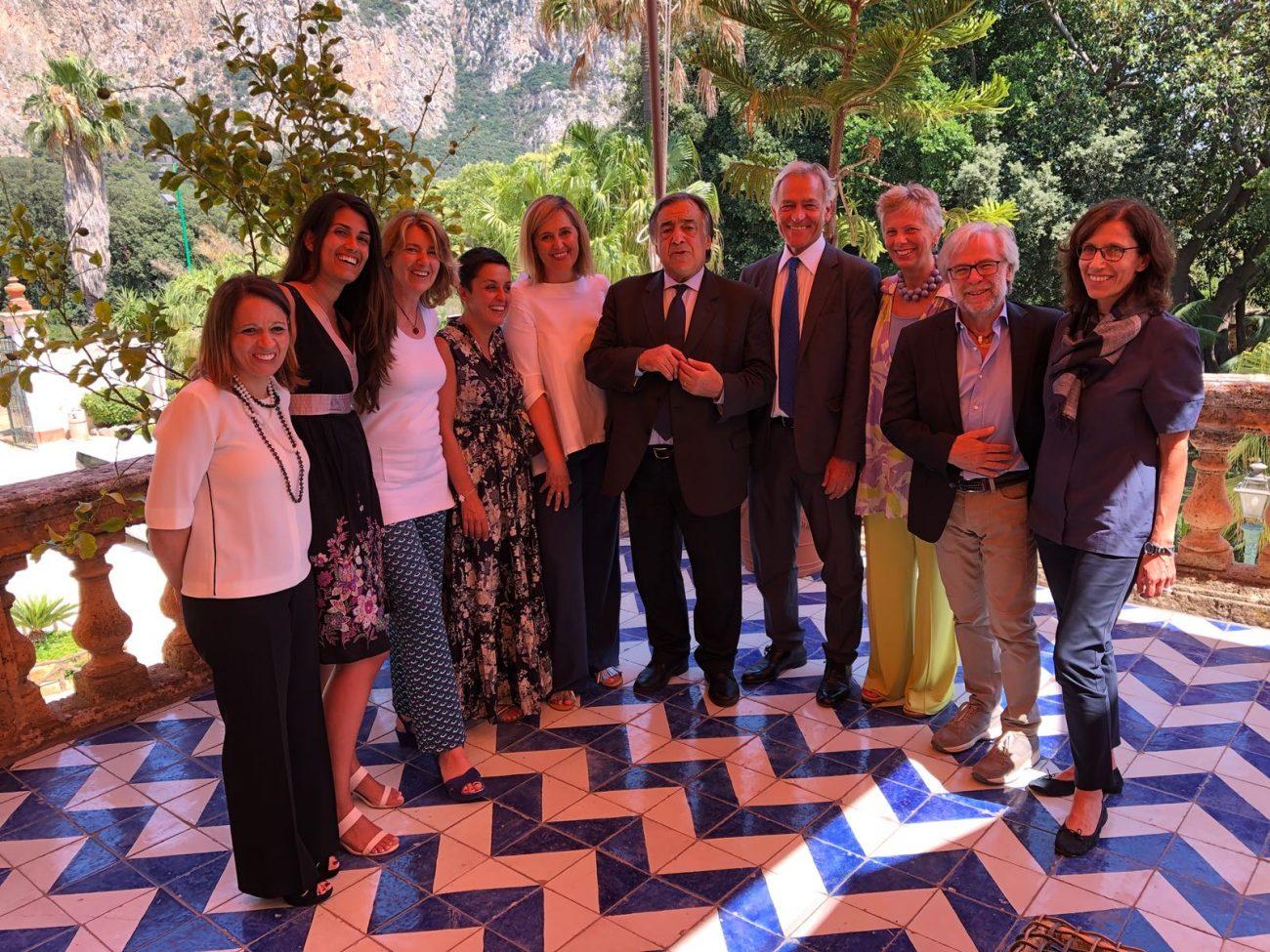 Turismo congressuale, in Sicilia +700% in un anno