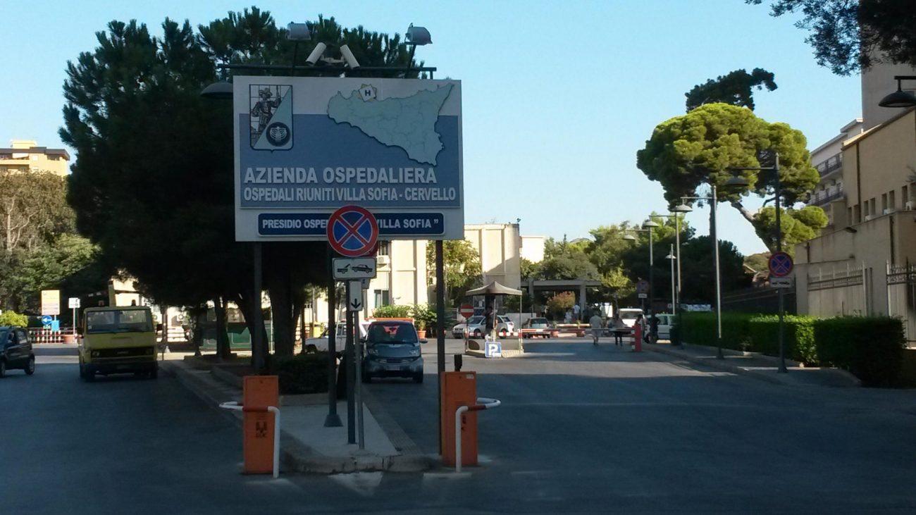 Palermo, nuovo episodio di aggressione all'Ospedale Cervello