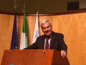Carlo Sangalli eletto presidente nazionale di Unioncamere