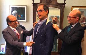 """Gery Palazzotto è il """"giornalista siciliano più amato"""" del 2018"""