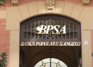 Banca Popolare S. Angelo, Ines Curella scelta come Amministratore Delegato