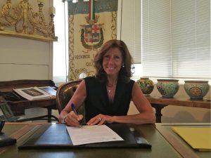 Francesca Paola Gargano