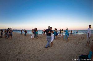 Catania ad agosto come Buenos Aires per il 18° festival del Tango di Sicilia