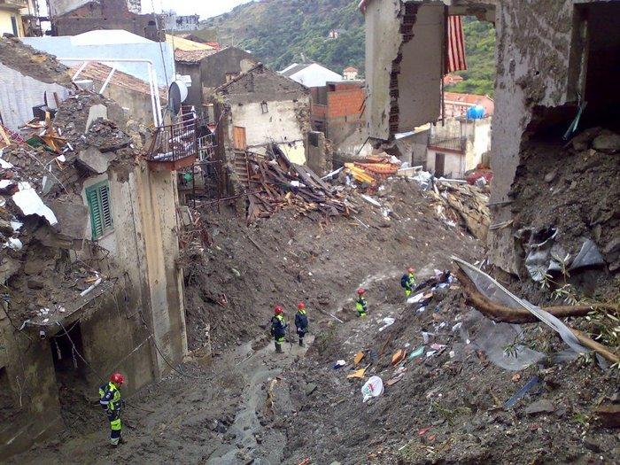 Dissesto idrogeologico, 210 milioni di investimenti in meno in Sicilia