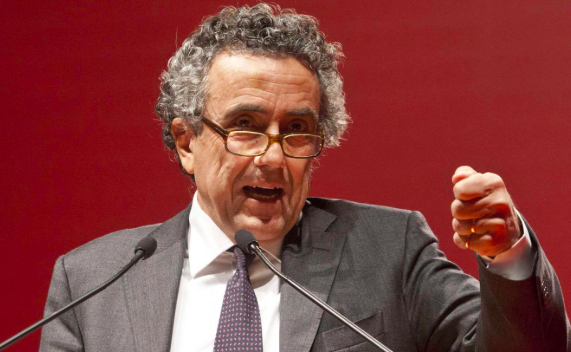 """Aree interne, Barca: """"Musumeci ha ragione, bisogna integrare altre aree"""""""