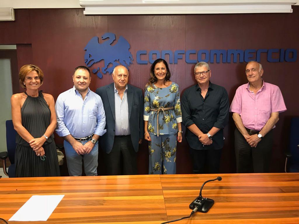 Rinnovato il consiglio direttivo dell'Associazione panificatori Assipan