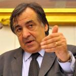 Palermo Leoluca Orlando