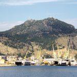 Monte Pellegrino, Regione finanzia progetto contro crolli dalle pareti rocciose