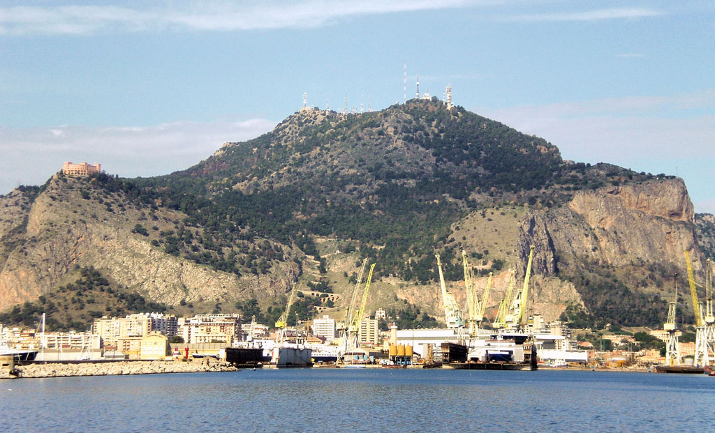 Regione stanzia 30 milioni di euro per la messa in sicurezza di Monte Pellegrino
