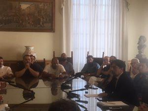 """Catania, Pogliese incontra commercianti: """"Subito interventi per la movida"""""""