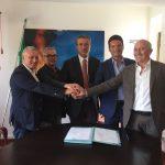 Siglato accordo fra il Parco dei Monti Sicani e l'Università di Palermo