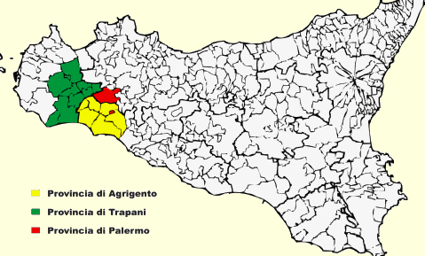 """Gucciardi: """"Valle del Belice sia inserita nella programmazione delle aree interne"""""""