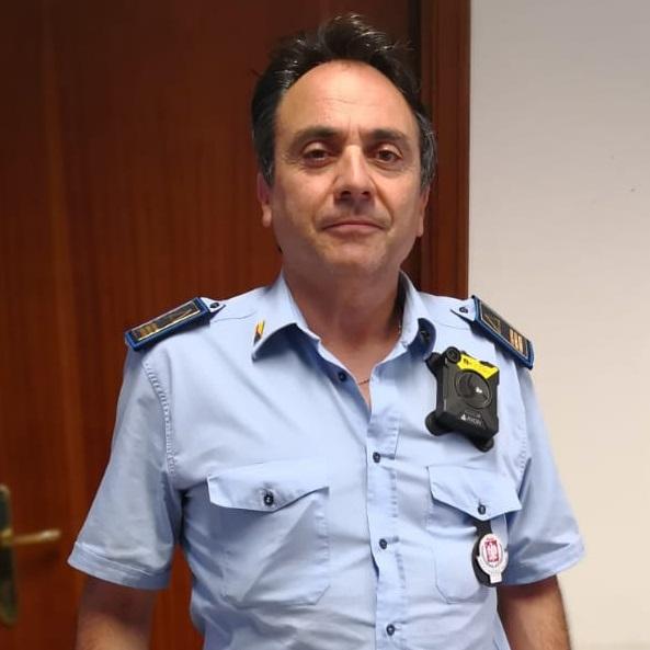 """A Palermo i vigili con la bodycam, Marchese: """"Tuteliamo il personale"""""""