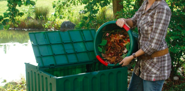 Rifiuti, Sicilia promuove compostaggio domestico, locale e di comunità