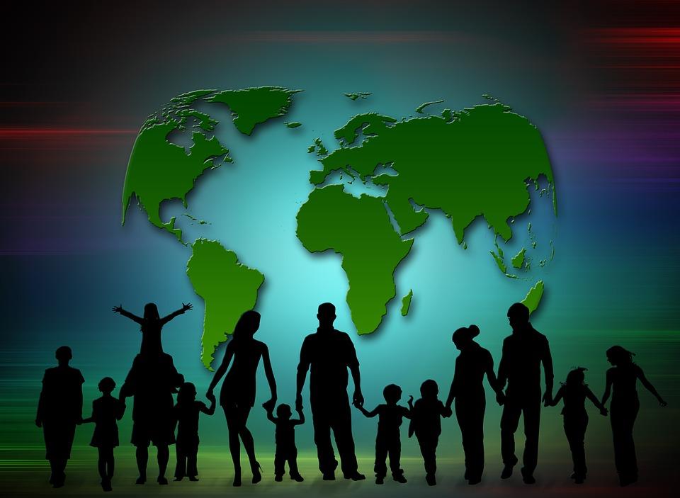 Adozione a  distanza: la soluzione contro la povertà e l'analfabetismo