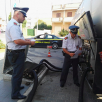 Maxi frode su gasolio agricolo nel Trapanese: coinvolte 50 imprese