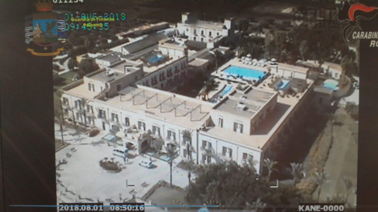 Sequestrati beni per 60 milioni di euro ad imprenditore vicino a Messina Denaro