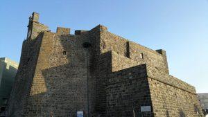 Nasce il Parco archeologico di Pantelleria