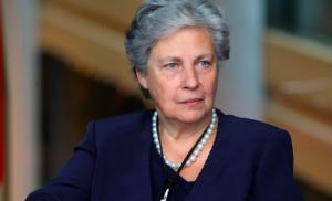 Lutto in Sicilia: è morta Rita Borsellino
