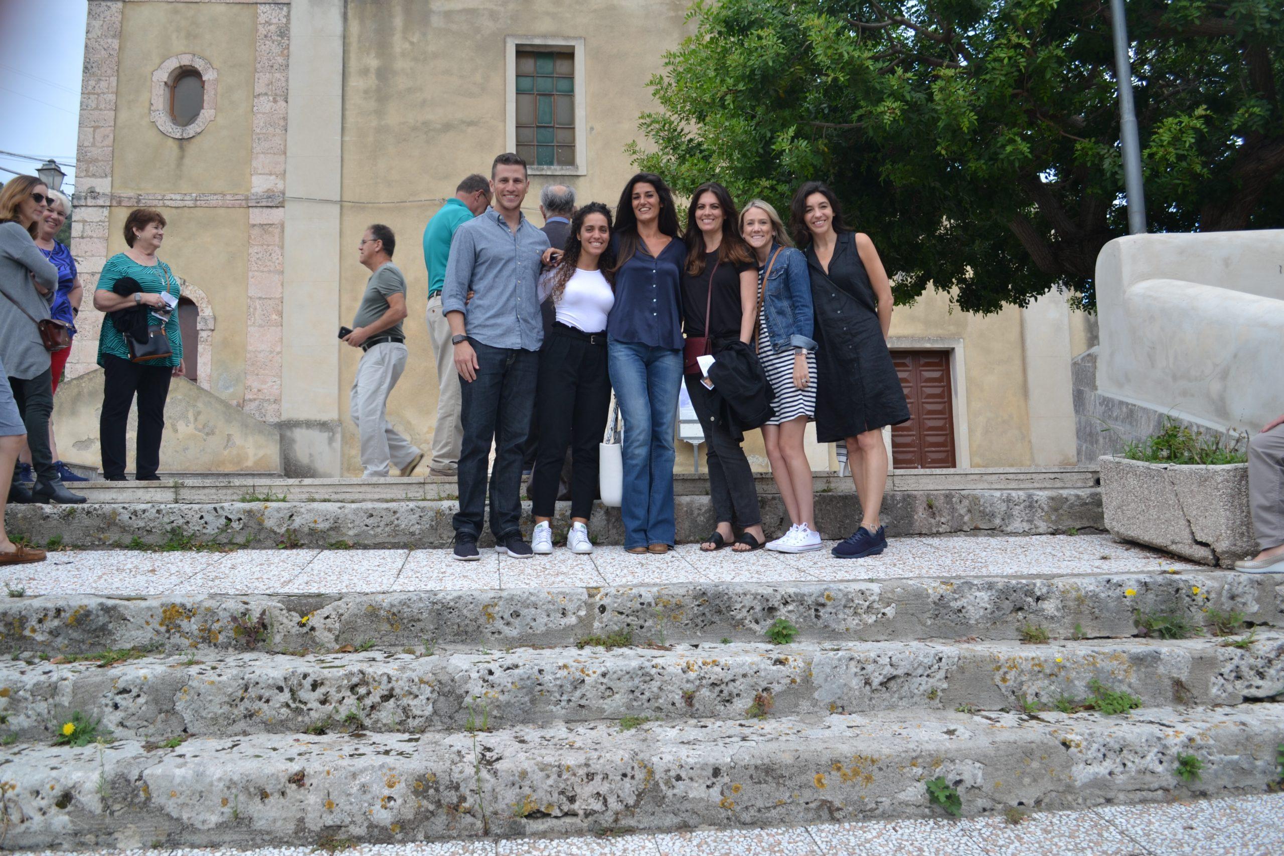 """Turismo """"di radice"""", dagli Usa a Rometta e Saponara con Roots 'n Tours"""