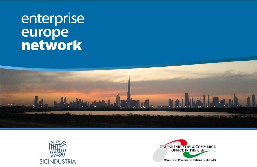 Export: il mercato degli Emirati Arabi Uniti e le imprese siciliane