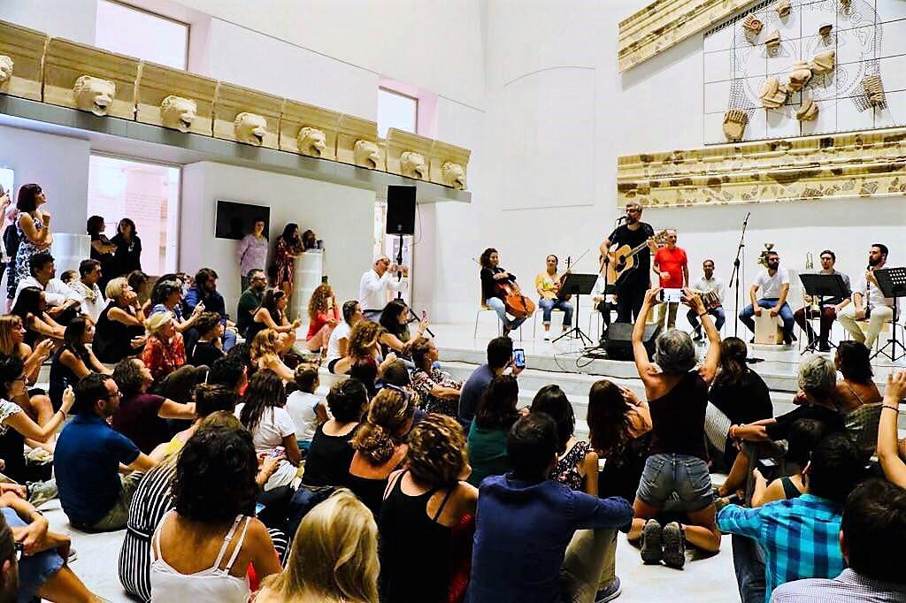 Museo Salinas e Coopculture lanciano spazio per progetti culturali