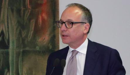 Banca popolare di Ragusa, Continella nuovo direttore generale