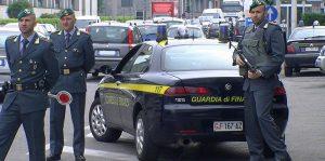 Truffa aggravata, sequestrati oltre 10 milioni ad imprenditore di Barcellona