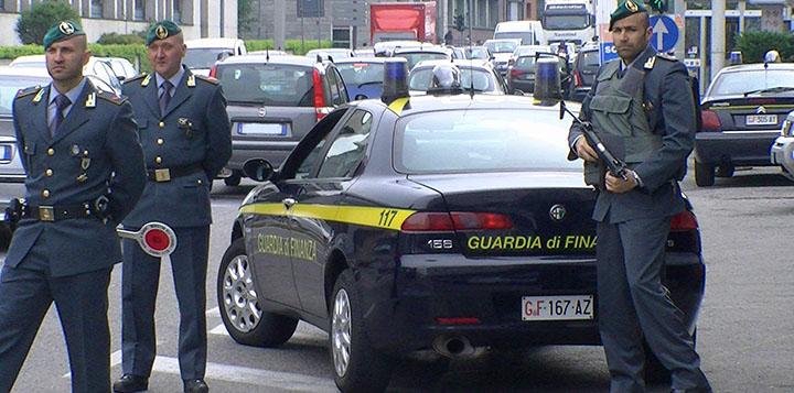 Arrestato capo Genio civile di Trapani, dirigente e due imprenditori