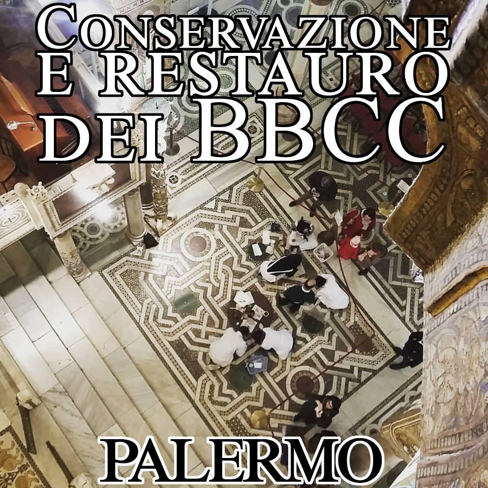 Restauratori: l'Università di Palermo fa il pieno di assunzioni al concorso del Mibac