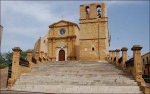 Agrigento, approvato progetto per consolidamento costone Cattedrale di San Gerlando