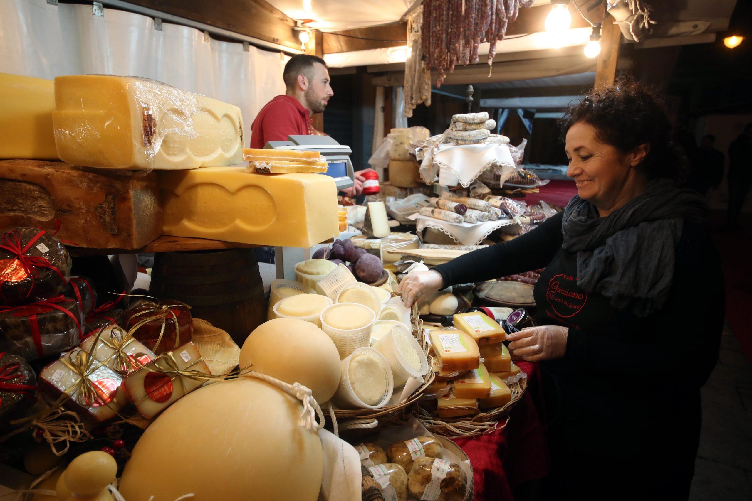 Food artigianale, boom di vendite a Natale: Sicilia terza per esportazioni