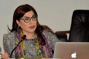 Eurispes, Francesca Moraci nominata nell'Osservatorio permanente sulle Infrastrutture