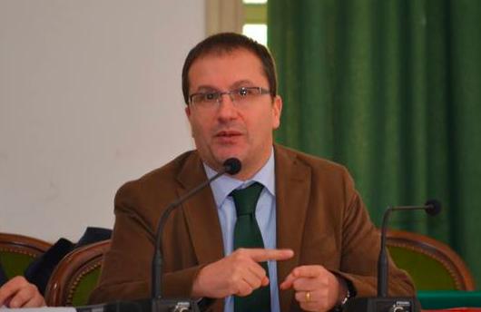 Lucio Catania eletto nel Direttivo dell'Associazione Magistrati Tributari