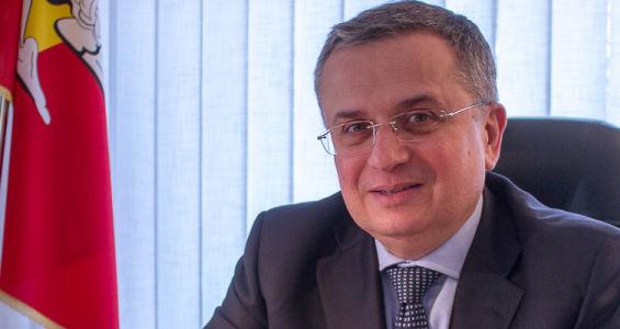 Roberto Tobia confermato presidente di Federfarma Palermo