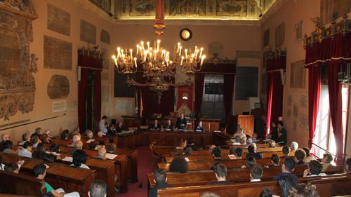 Palermo, Consiglio comunale approva bilancio consolidato 2017