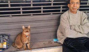 Omicidio del senzatetto Aldo, fermato un minorenne