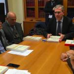 """Falcone: """"Musumeci ha richiamato Anas e Rfi alle loro responsabilità"""""""