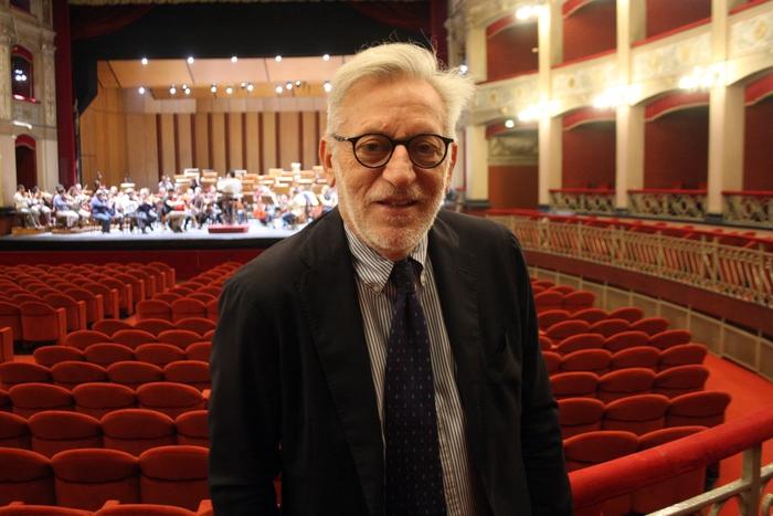 Orchestra sinfonica siciliana, rimosso soprintendente Giorgio Pace