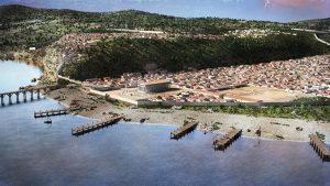 Un grande museo per esporre i reperti della città greca di Himera