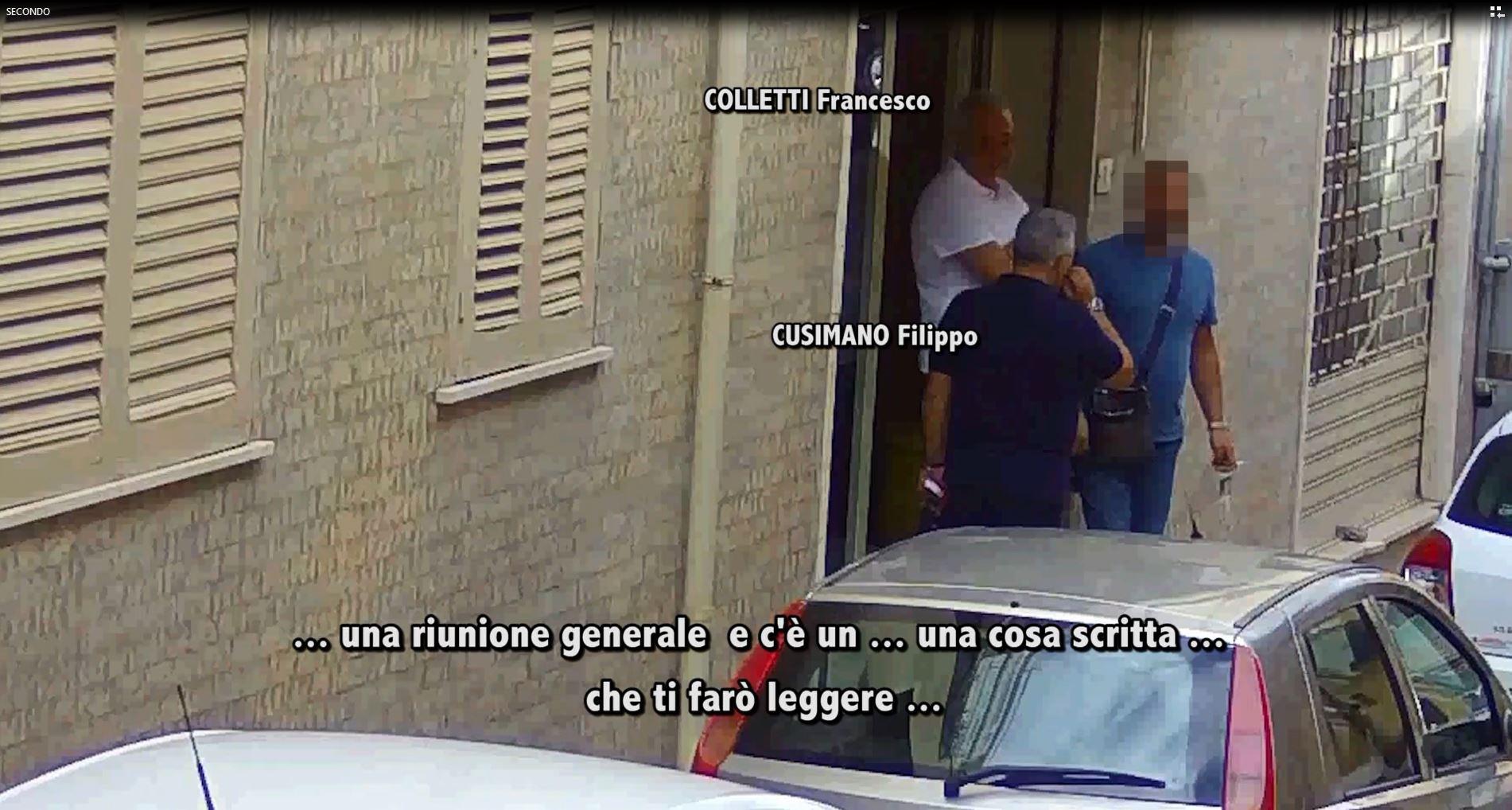 Mafia, operazione Cupola 2.0: arrestato Stefano Polizzi