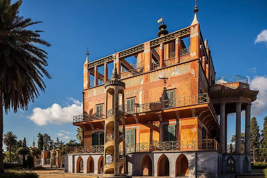 Palermo tra le città con più cultura d'Italia: la classifica di Holidu