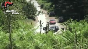 Mafia dei Nebrodi: colpo al clan dei batanesi, 4 arresti per estorsione e droga
