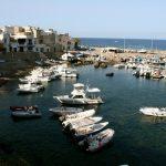 Egadi, approvato progetto di messa in sicurezza del Porto di Marettimo