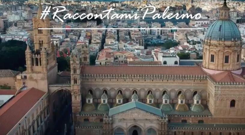 Palermo: scrigno di arte, storia e delizie raccontata dal drone di Banca IFIS Impresa