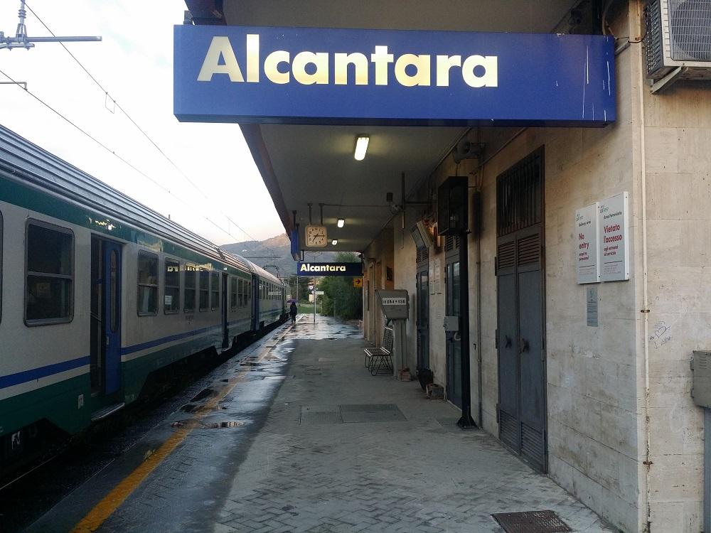 Ferrovie, verso il ripristino della linea Alcantara-Randazzo
