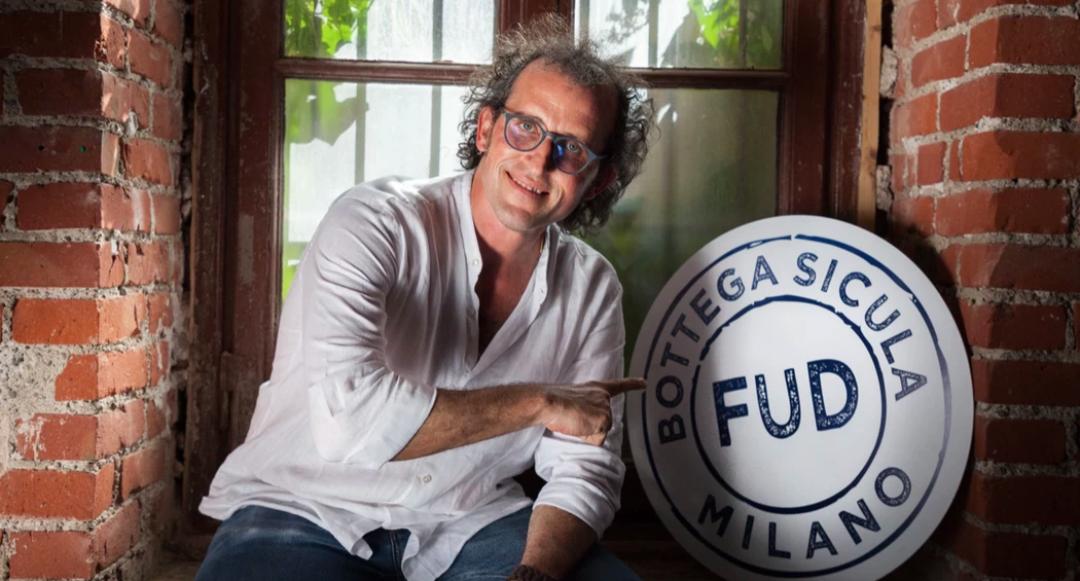 Fud Bottega Sicula vince Semiofood, premio alla migliore comunicazione enogastronomica