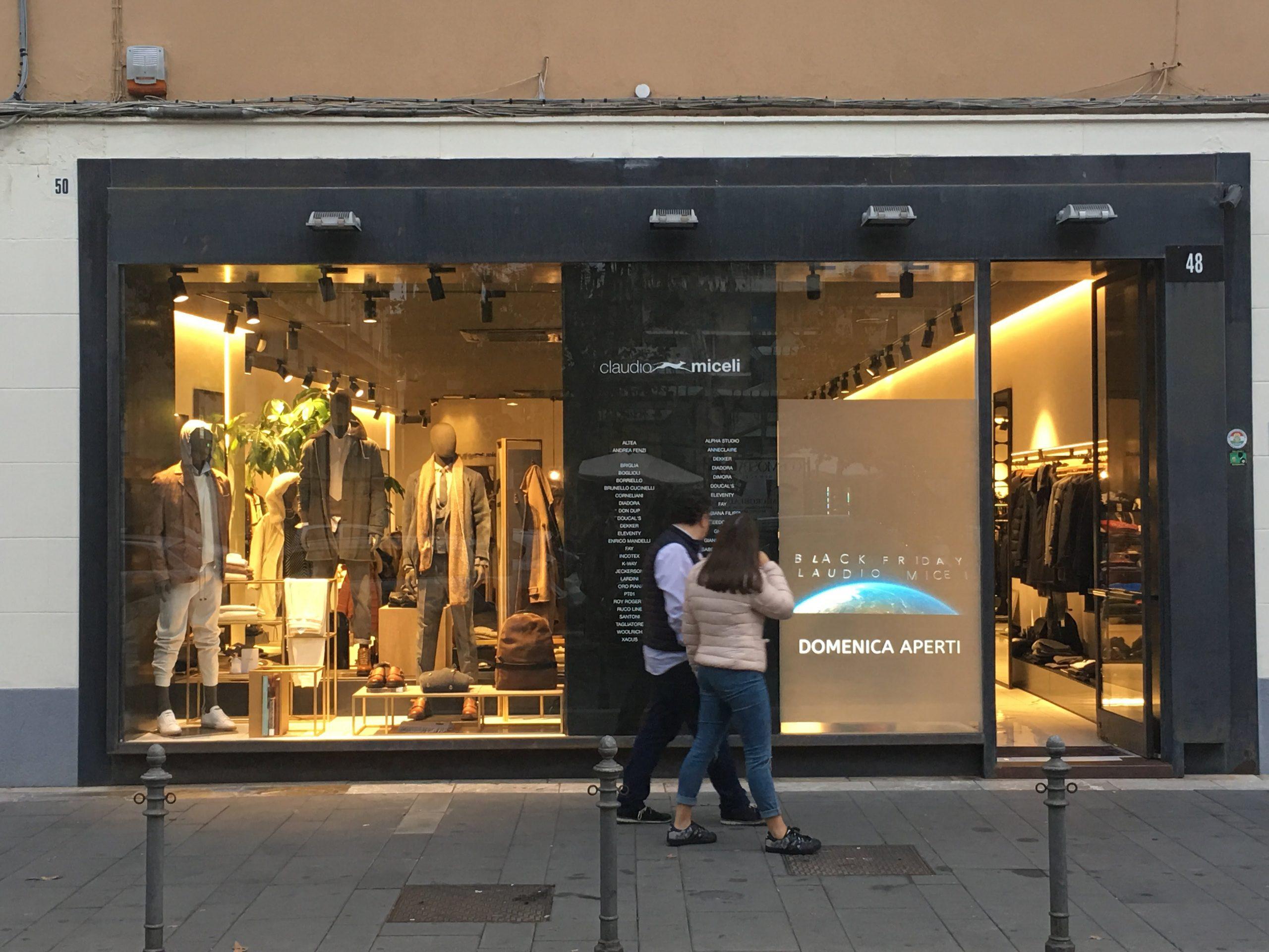 Parte dalla Sicilia l'innovazione per le nuove vetrine digitali
