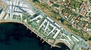 Catania, riaperti i termini del bando internazionale di idee per il waterfront