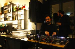 Due serate fra musica, arte e degustazioni alla vineria letteraria di Tasca d'Almerita
